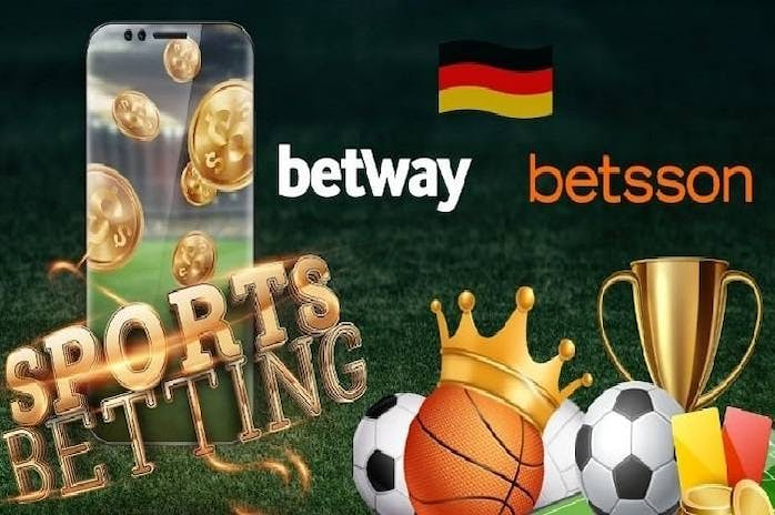 Betway and Betsson Obtain Licenses for German Sports Betting