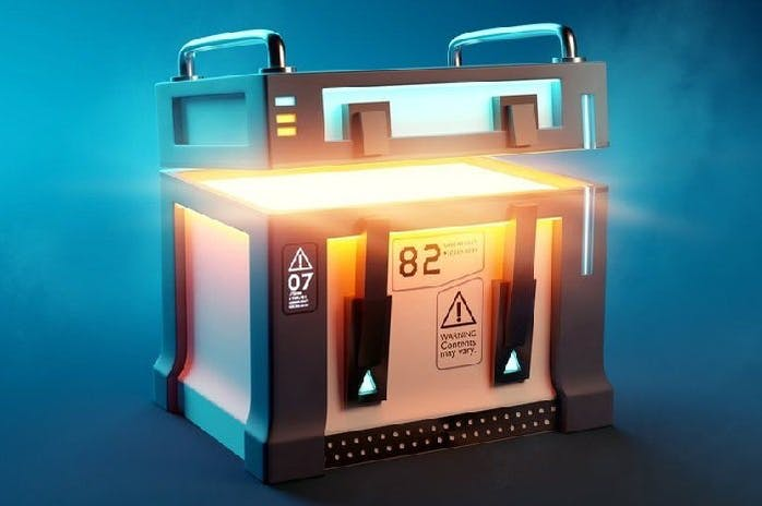 Loot boxes linked to problem gambling according to a new report