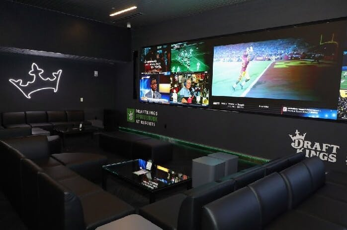DraftKings to Integrate BlueRibbon Software with Acquisition Finalization