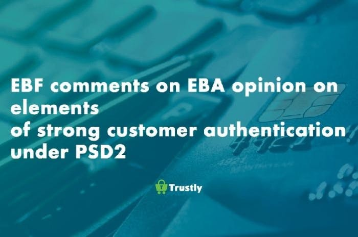 EBA's new rules mean even simpler payments with Trustly