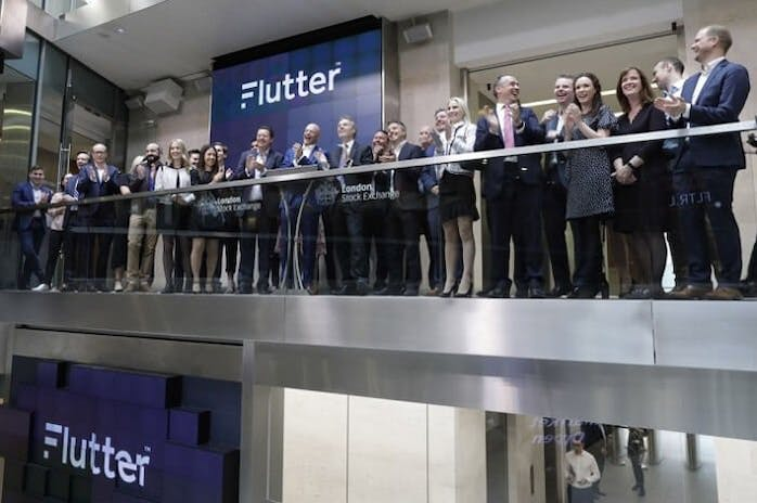 Flutter Entertainment's profits are down 70% due to pandemic