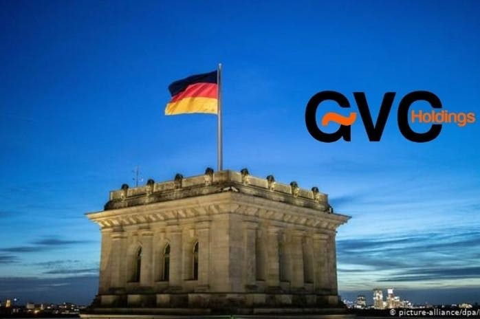 GVC Holdings receives licenses for Germany's iGaming Market