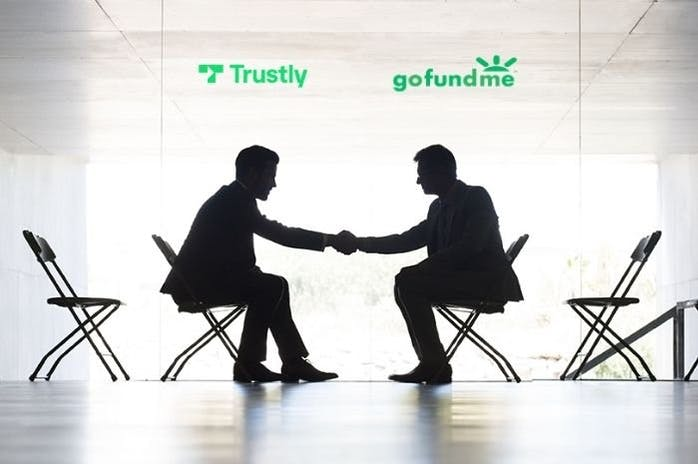 GoFundMe Partners with Trustly for Better Verification