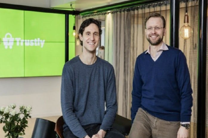 Johan Tjarnberg - Appointed as the new Chairman of Trustly