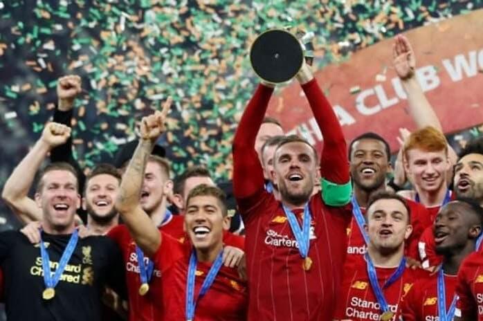 Liverpool FC wins £1.1m legal battle against Winlink