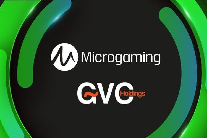 Microgaming Inks a new distribution deal with GVC Holdings