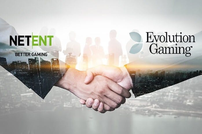 NetEnt Gearing up for Merger with Evolution, Cuts Jobs in Malta