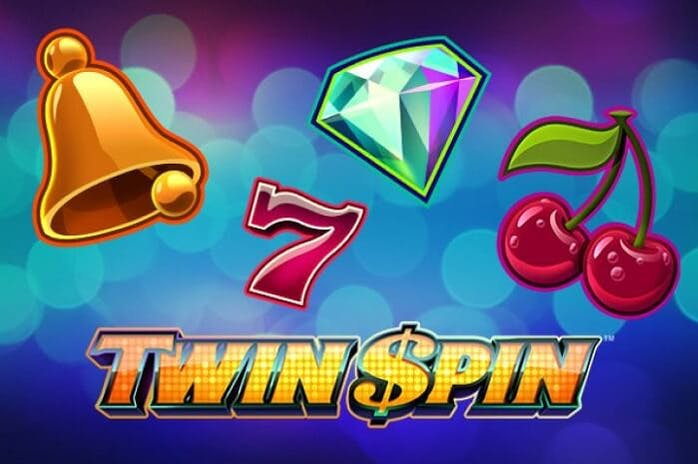 NetEnt Relauches Twin Spin with a new Megaways Feature