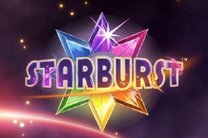 Starburst Slot by Netent Celebrates 8th Anniversary in 2020