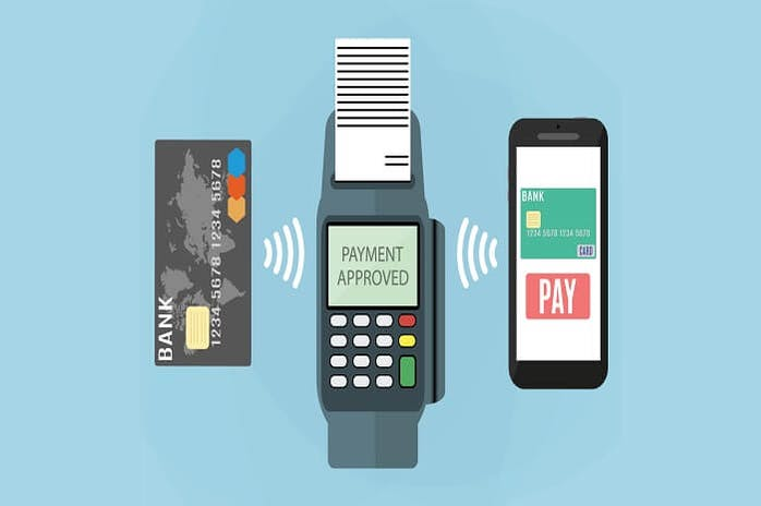 Online Payment Market on the rise says new Research
