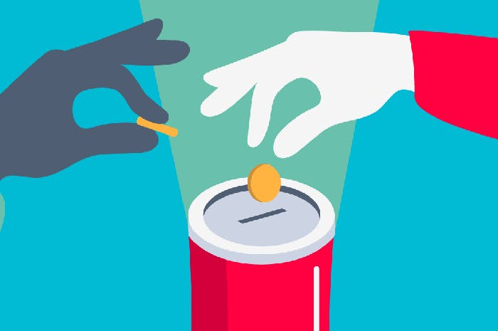 Online casinos invested in Charities, and other environmental campaigns
