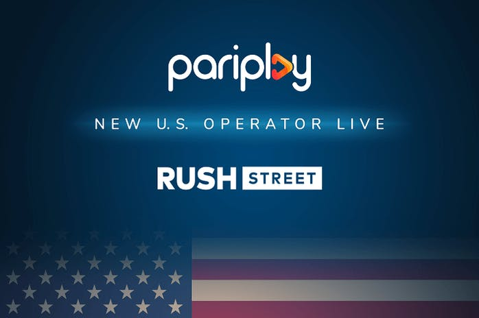 Pariplay Launches in the US through PlaySugarHouse.com