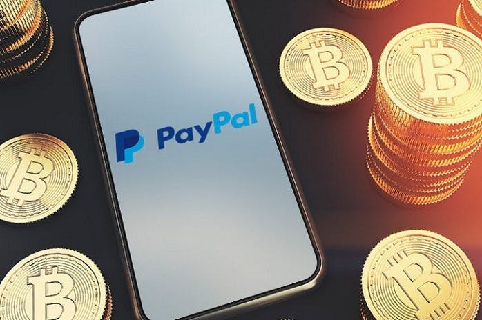 PayPal to soon start development of Cryptocurrencies Assets