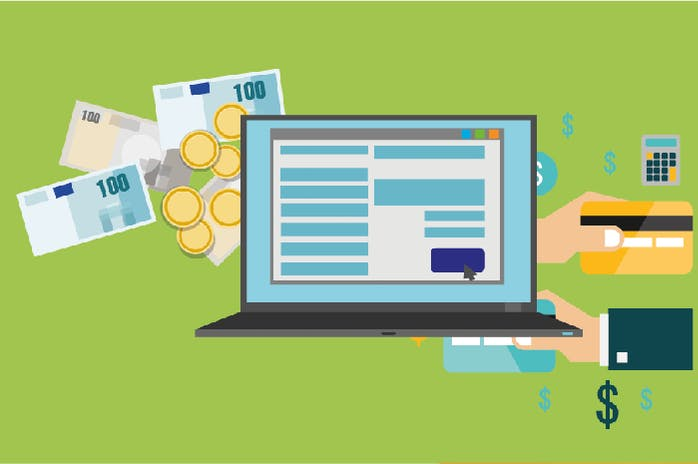 Payment by Credit in Online Casinos (The Pros & Cons)