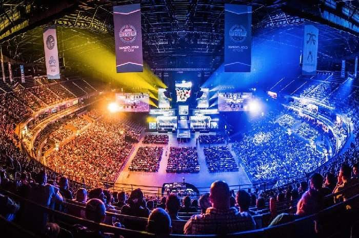 Pinnacle Launches $100000 new CSGO eSports Tournament