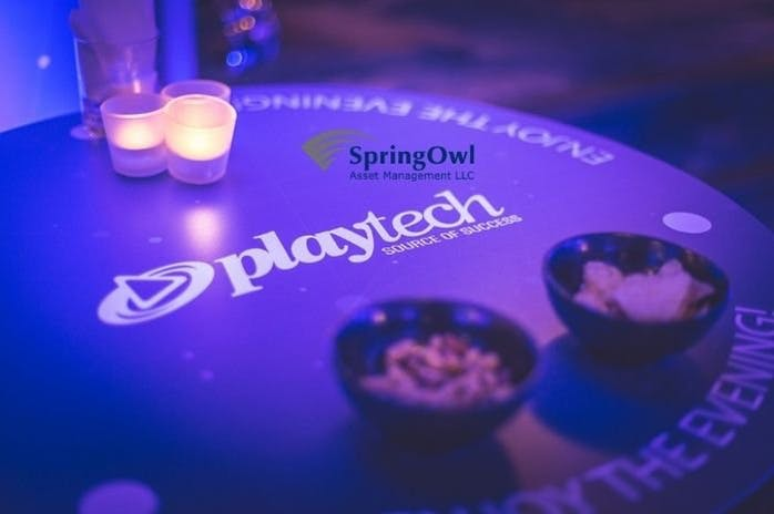 Playtech & SpringOwl are among the latest investors in GameCo.