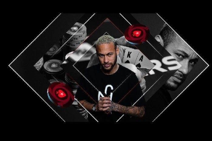 Neymar Jr. announced as new cultural ambassador for PokerStars