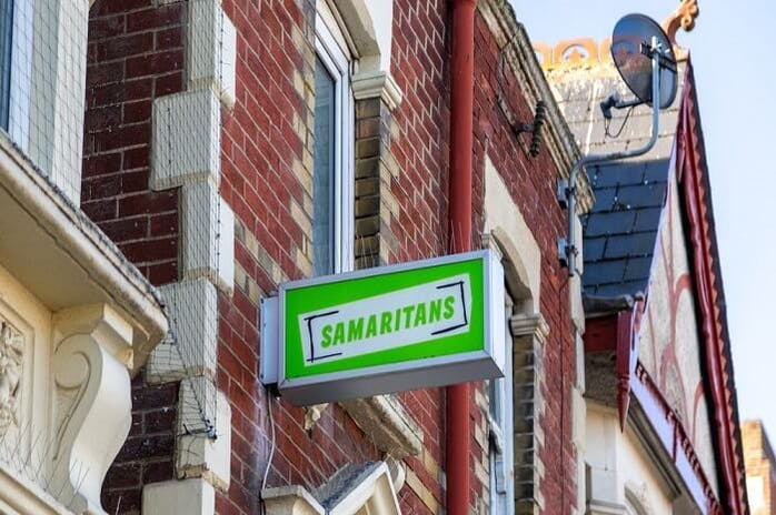 Samaritans to offer Guidance to the Gambling Industry