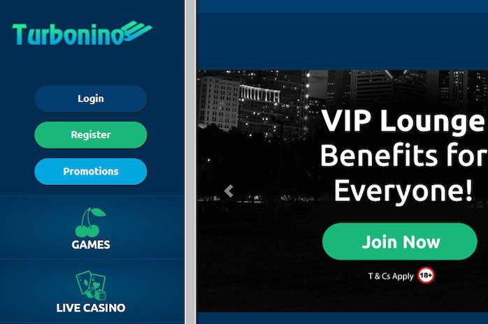 SkillOnNet debuts Turbonino: New Pay N Play Casino