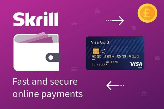 Skrill introduces new rapid transfer system for fast payments