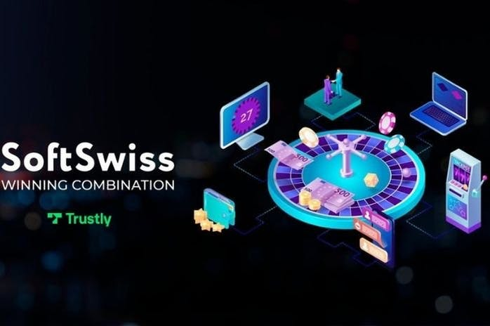 An upgraded Pay N Play platform for Online Casinos operated SoftSwiss