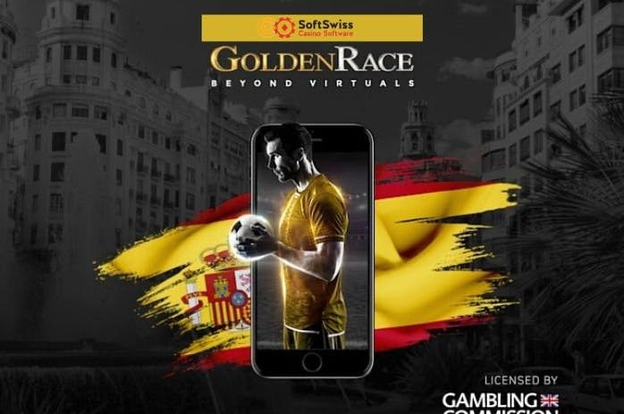 SoftSwiss & Golden Race to provide virtual sports betting