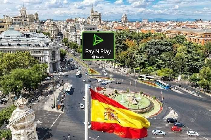 The Spanish online casino market is booming in 2020