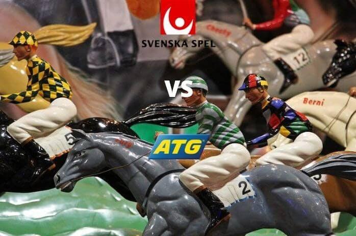 Swedish Horse Betting Monopoly Files Lawsuit Against Svenska Spel