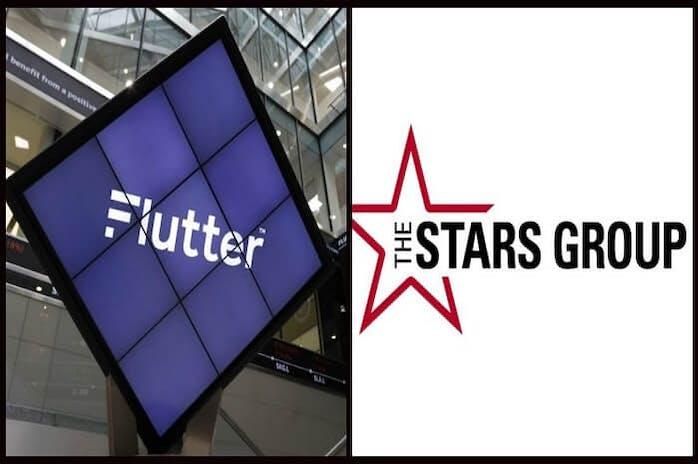 Flutter Ent &The Stars Group Mega-merger finally happening!