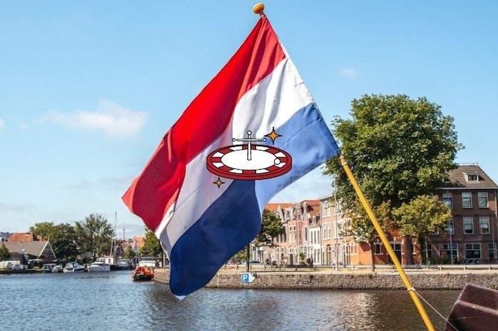 KSA Finalizes Legislation for Dutch Online Casino market