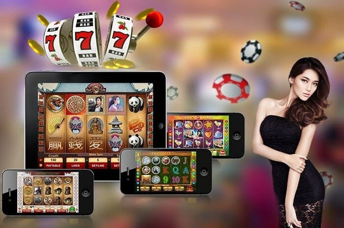 Why is the popularity of mobile casinos on a constant rise?