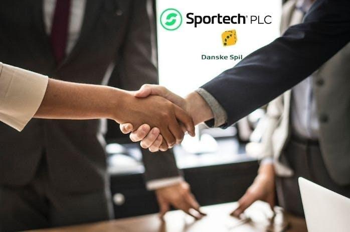 Sportech Extends Licensing Agreement with Danske Spil