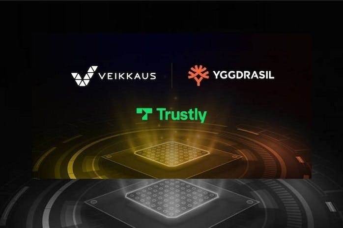 Yggdrasil to supply several titles to Veikkaus' physical retails