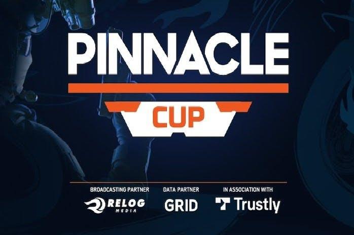 The 2021 eSports 'Pinnacle Cup' CS:GO Event Kicks Off