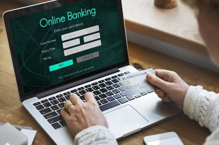 Online Banking impact on Casinos from 1999 to 2020
