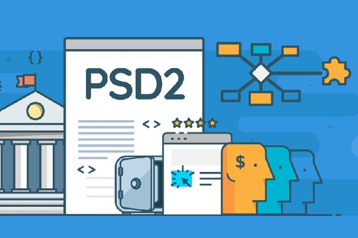 What the role of the PSD2 protocal in transactions?