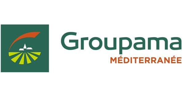 Groupama Méditerranée client de Recygo