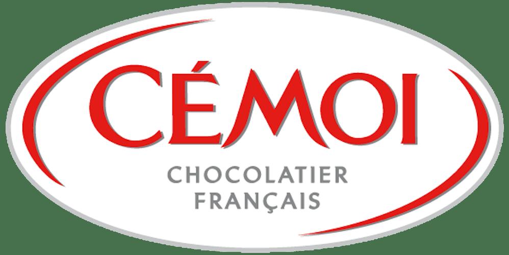 Logo Cémoi