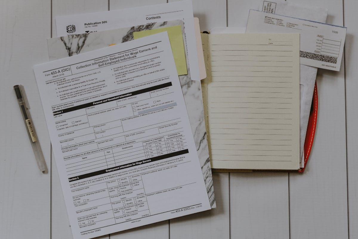 Le Papier Peint Est Il Recyclable recyclage des papiers de bureau : 5 gestes à éviter