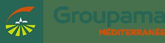 Logo Groupama Méditerranée