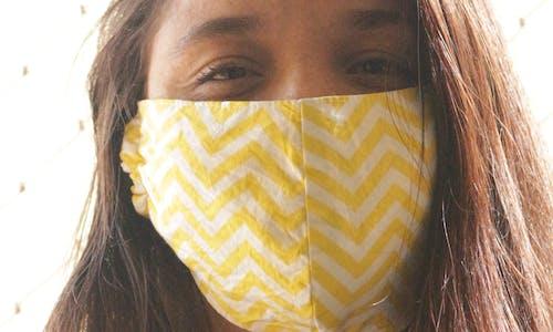 masques lavables