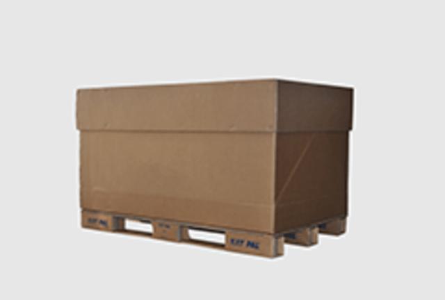 Contenants Box EXIGO DEEE de Recygo