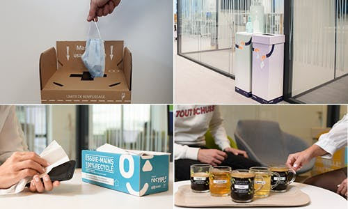 solutions covid recygo