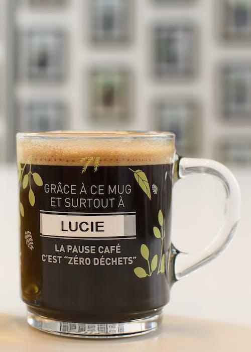 mug durable