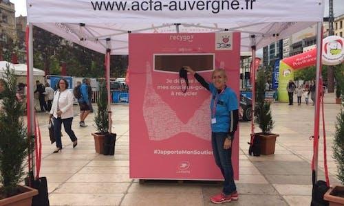 Recygo soutien Clermont-en-Rose