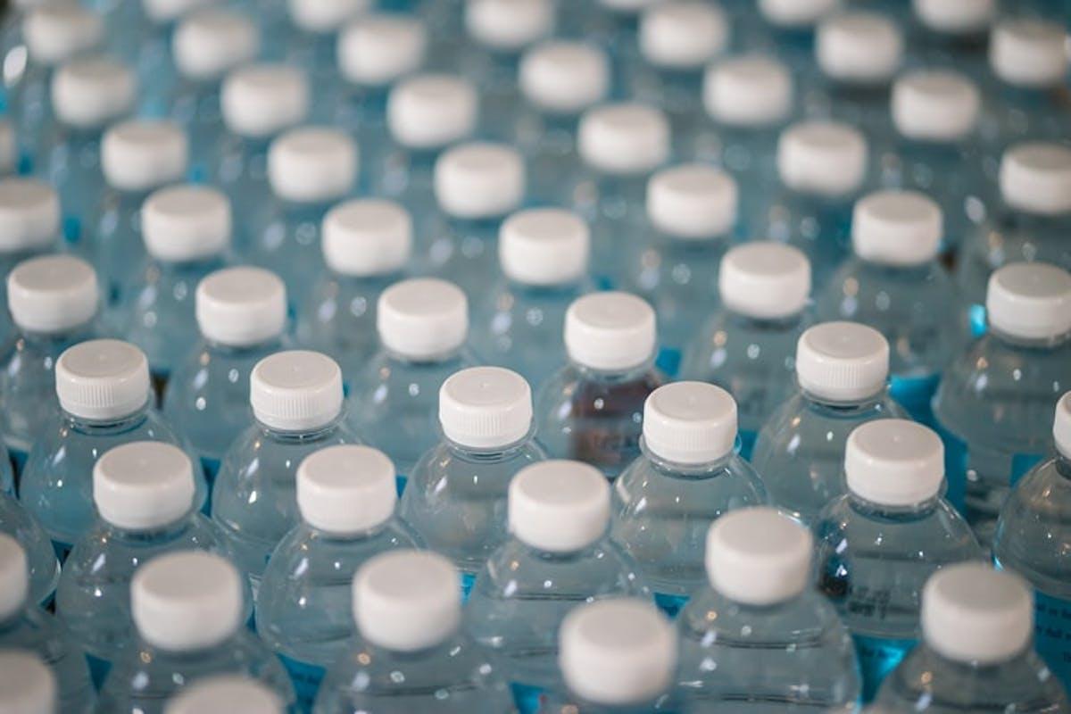 recyclage des bouteilles plastiques