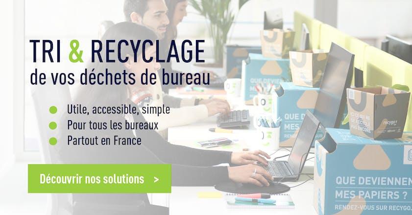 Tri et recyclage