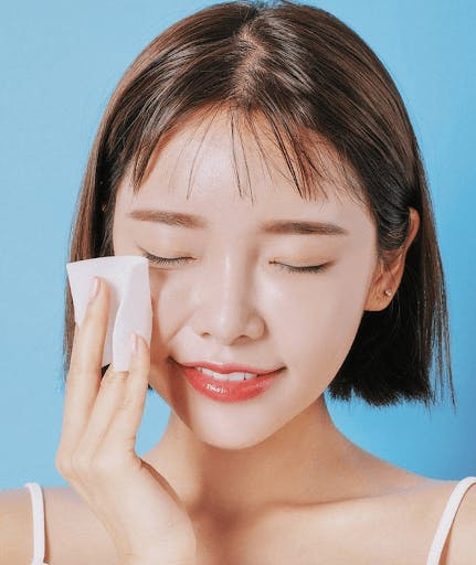 Korean beauty places glowing skin above all else