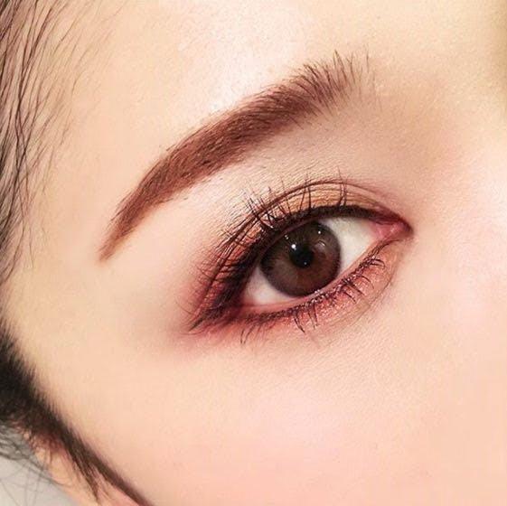 Korean Eyebrow Tutorial Eyebrows Like
