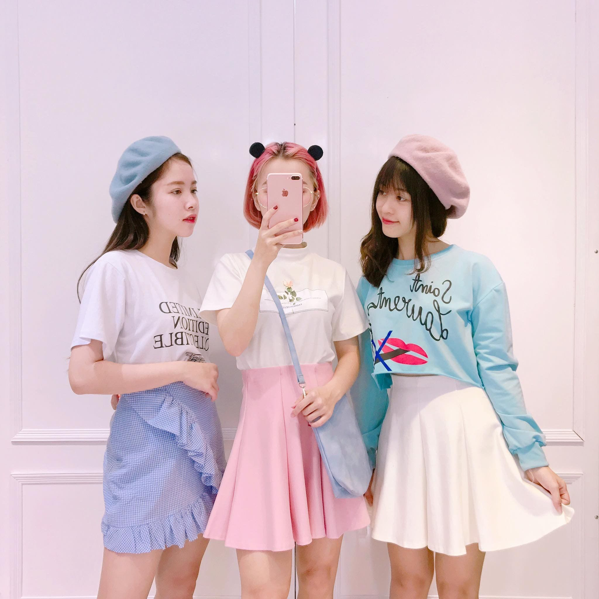 5 Korean Fashion Trends You Need for 5!  nomakenolife: The
